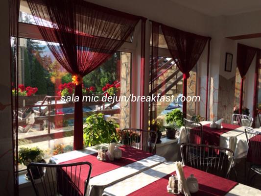 Hotel Marea Neagra Sinaia 4
