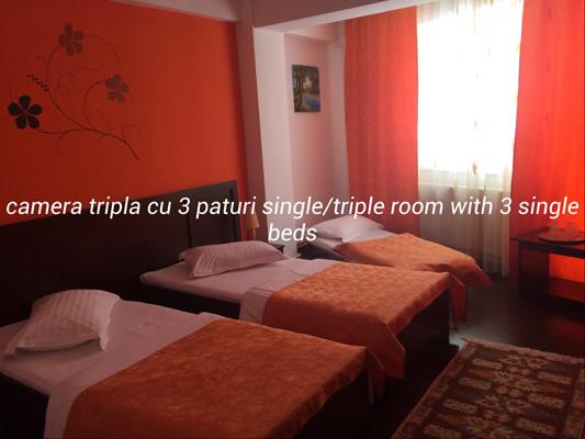 Hotel Marea Neagra Sinaia 5
