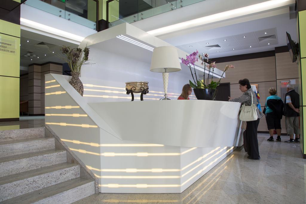 Hotel Caprioara Covasna 4