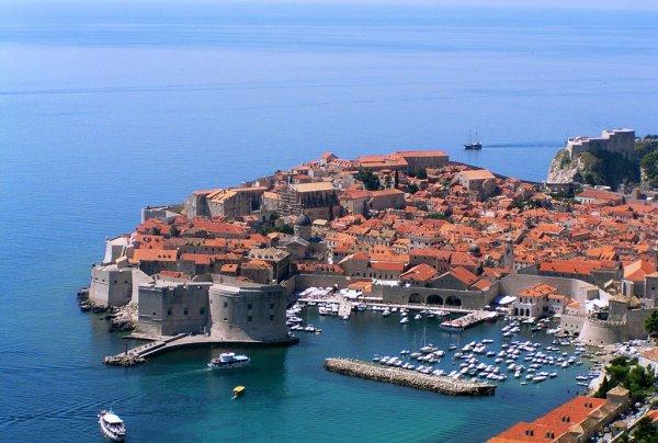 Hotel Nenominalizate Dubrovnik 1