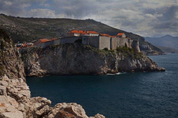 Hotel Nenominalizate Dubrovnik 2