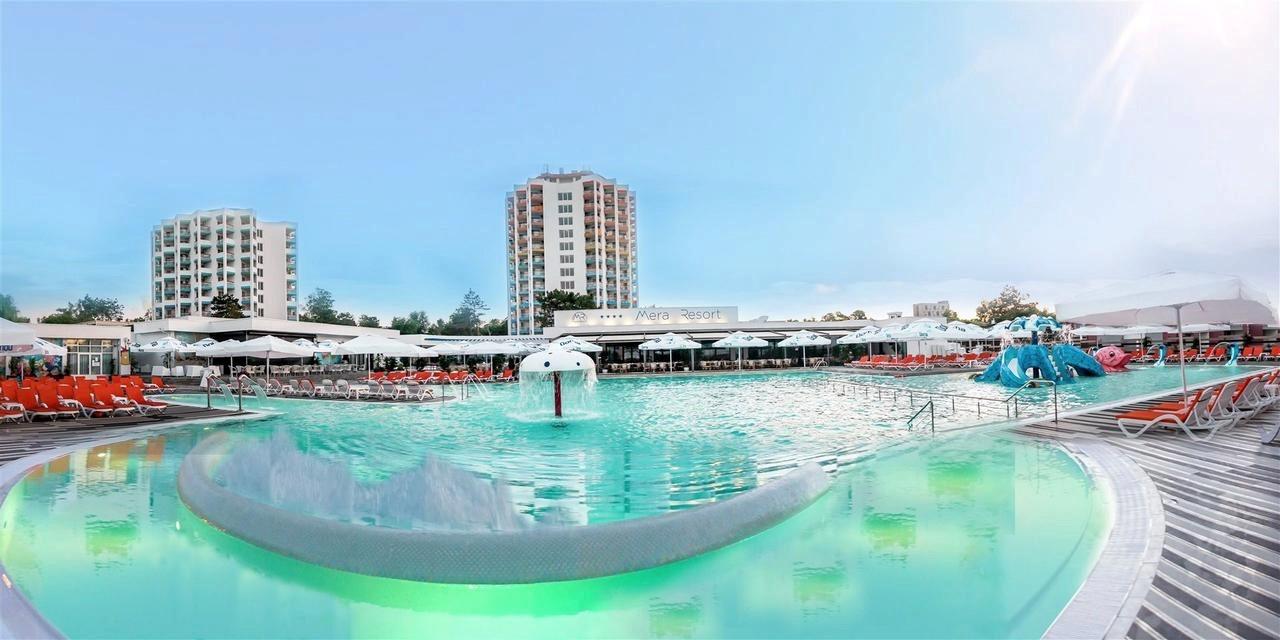 Hotel Mera Resort Venus 5