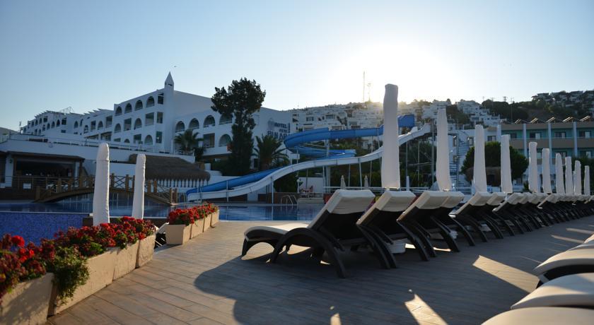 Hotel Woxxie Akyarlar Hotel Bodrum 5