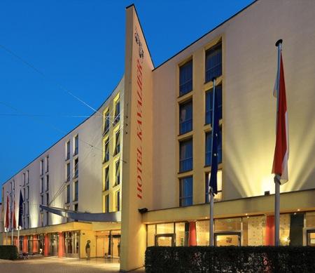 Hotel Kavalier Viena 5