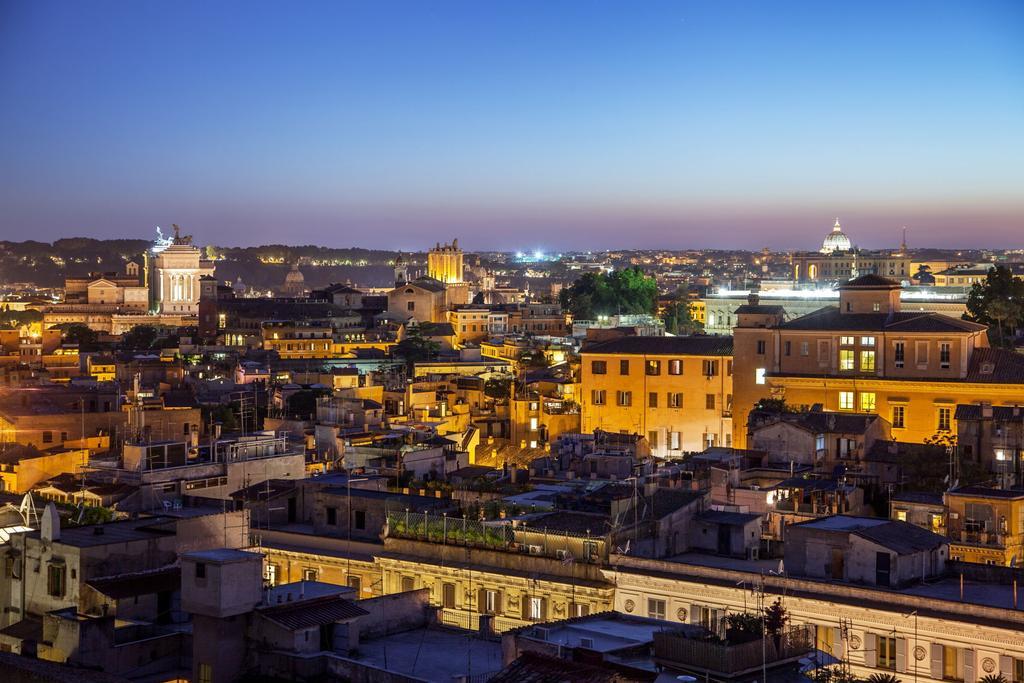 Hotel Colosseum Roma 4