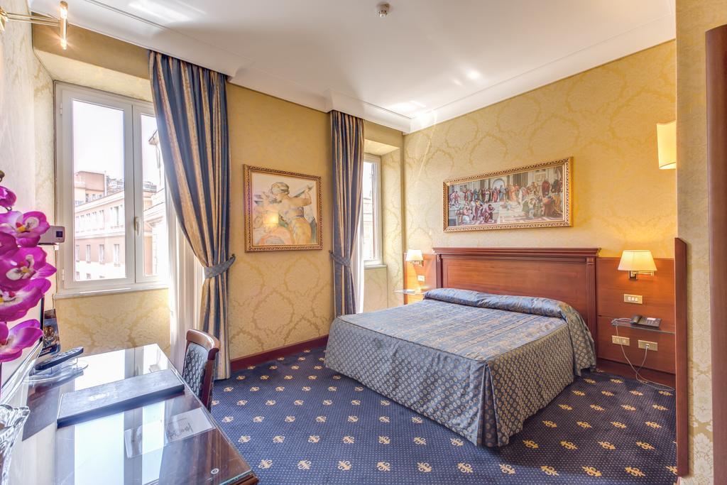 Hotel Apollo Roma 3