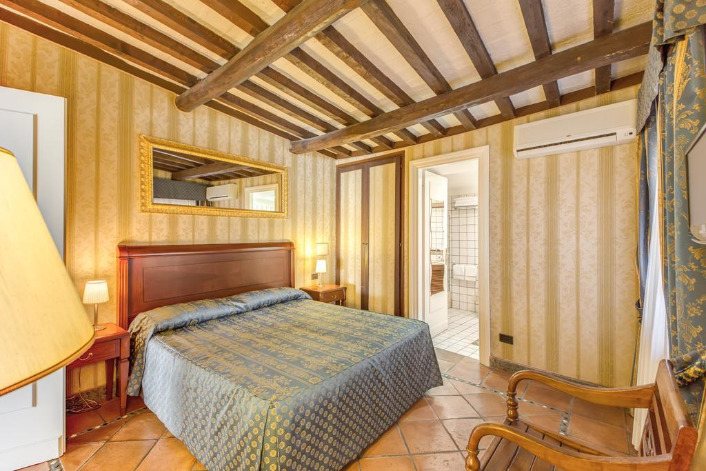 Hotel Apollo Roma 4