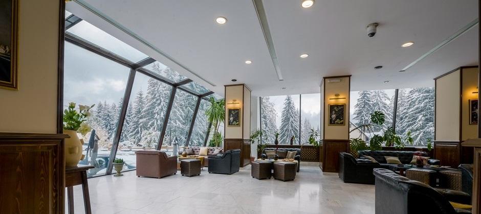 Hotel Belvedere Predeal 2