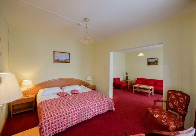 Hotel Belvedere Predeal 3