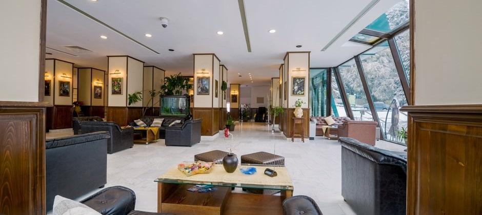 Hotel Belvedere Predeal 5