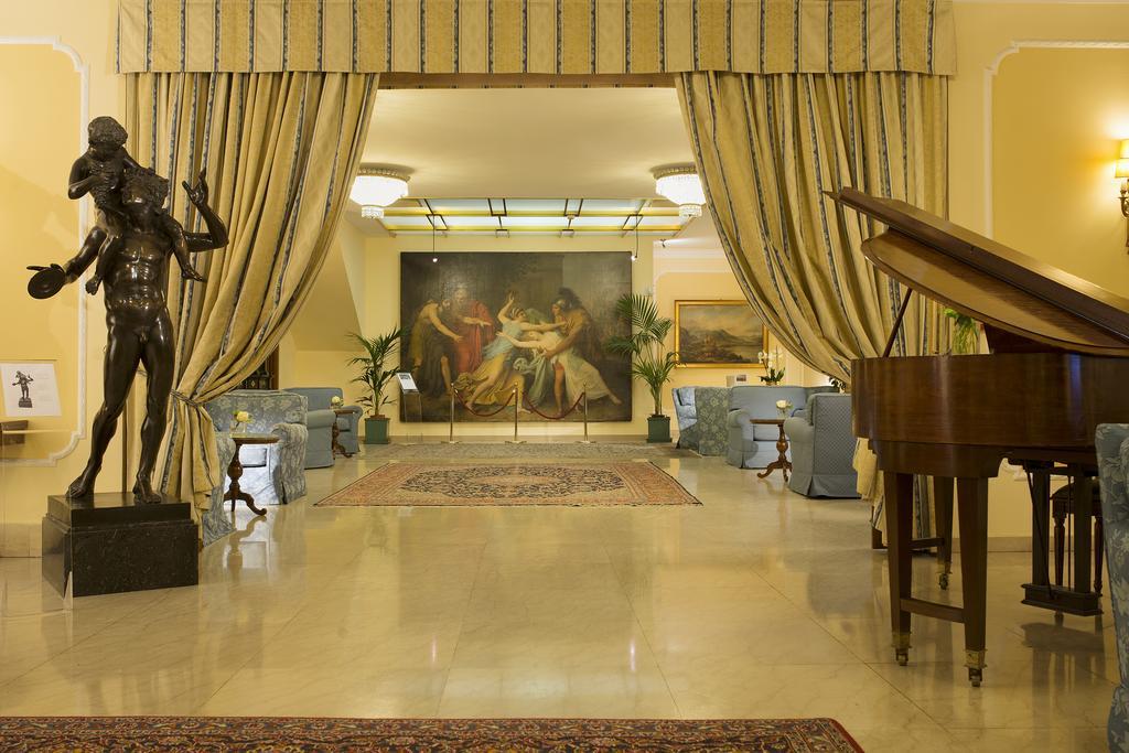 Hotel Napoleon Roma 5