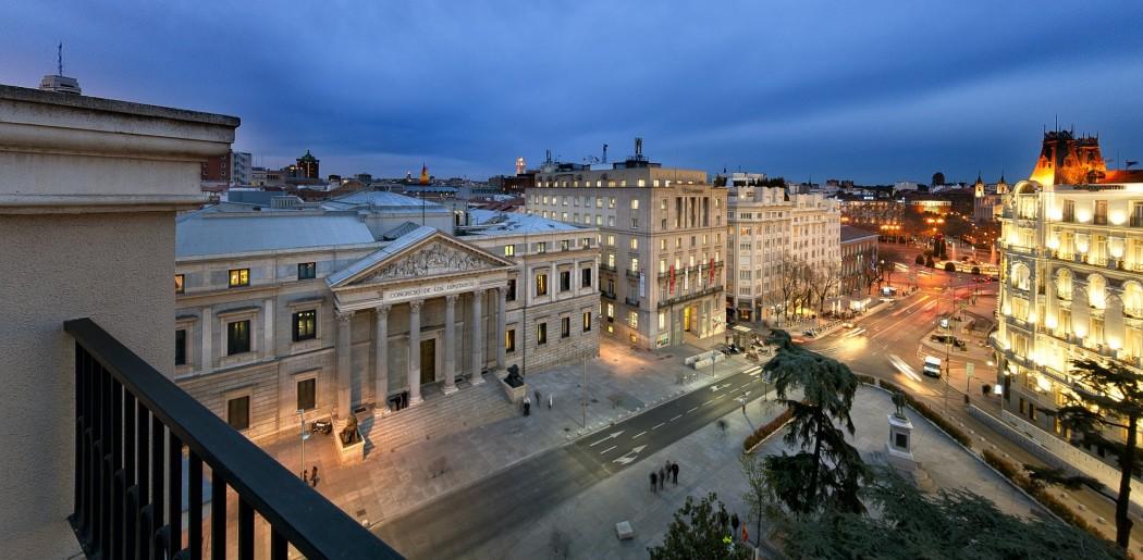 Hotel Villa Real Madrid 6