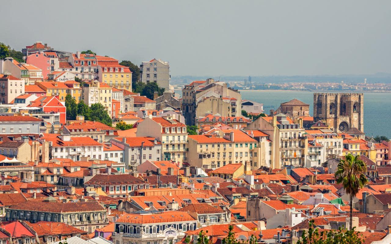 Hotel Nenominalizat Lisabona 5