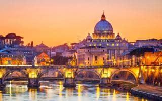 Hotel Nenominalizat Roma 5