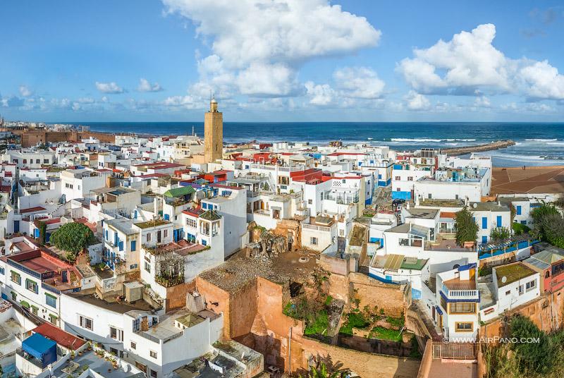 Hotel Nenominalizat Rabat 1