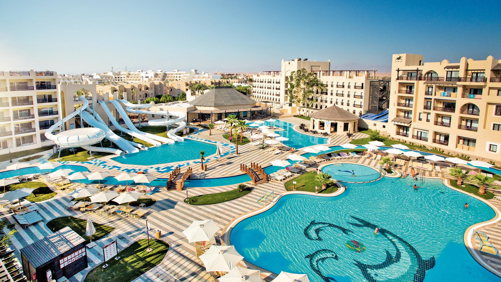 Hotel Nenominalizat Hurghada 3