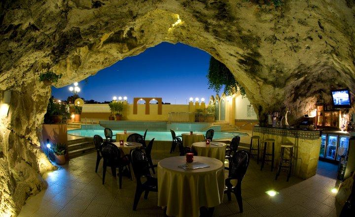 Hotel Pergola Valleta 1