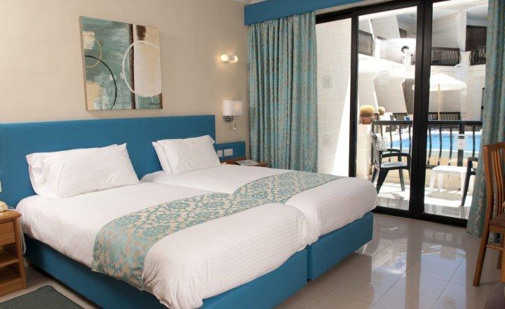 Hotel Pergola Valleta 3