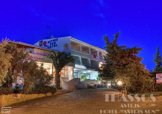 Hotel Astris Sun Thassos 4
