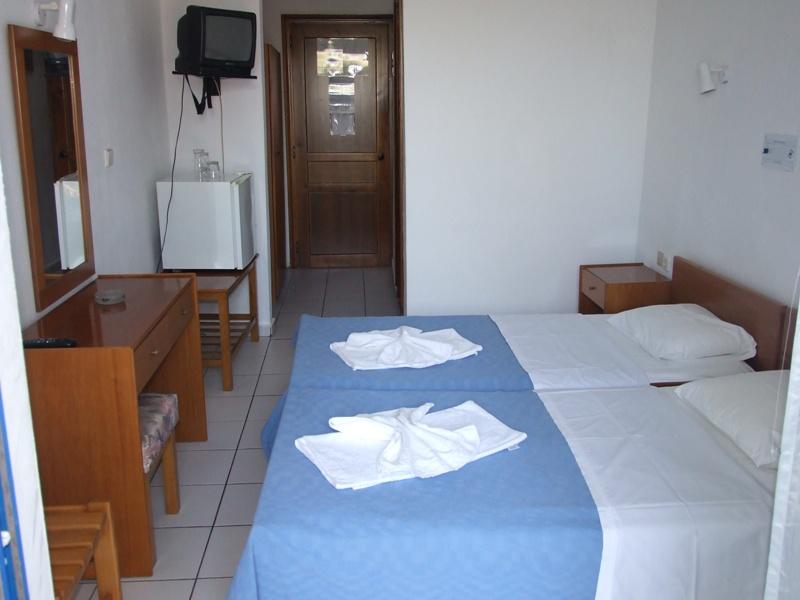 Hotel Astris Sun Thassos 3