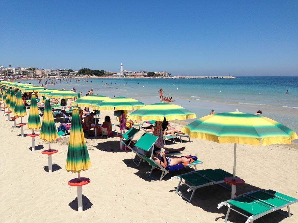 Hotel Eden Beach Bari 4