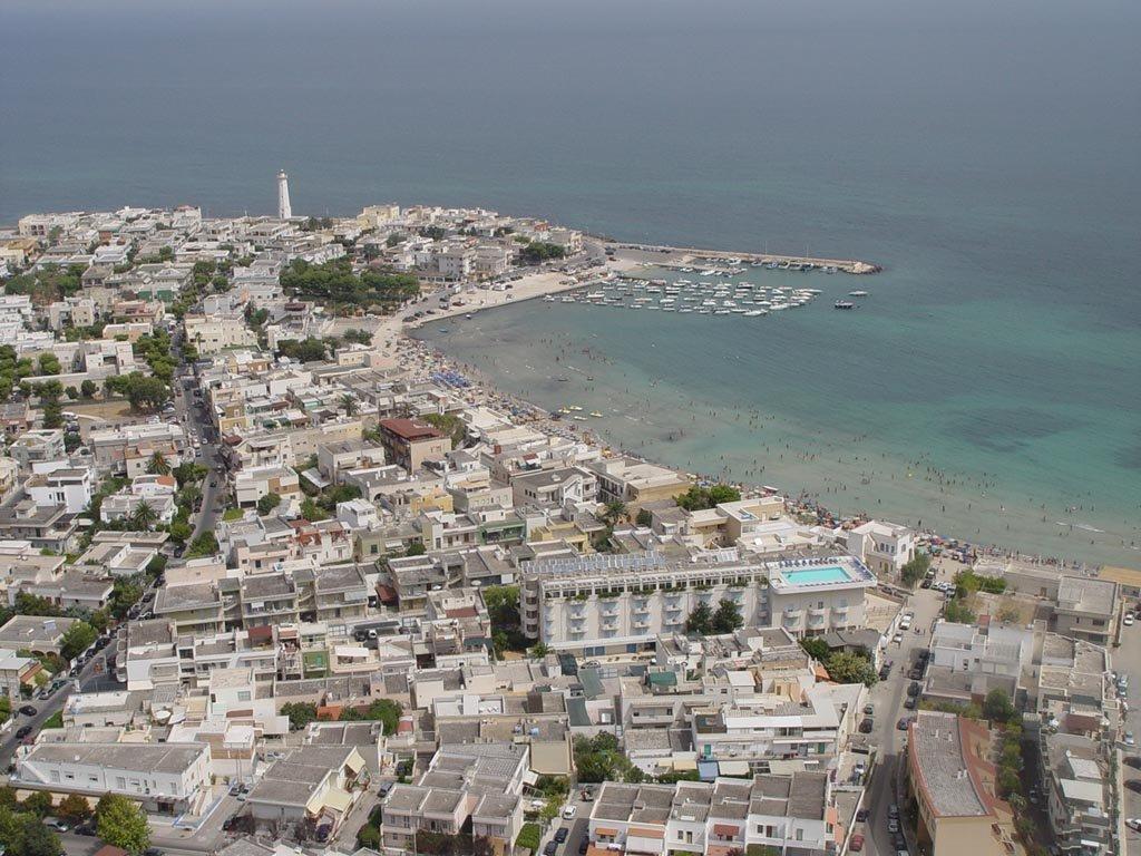 Hotel Eden Beach Bari 2