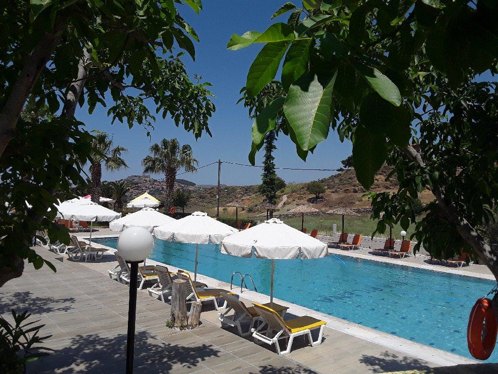 Hotel Marilena Lesbos 4