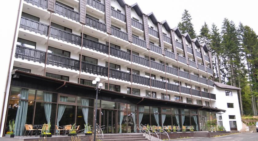 Hotel Hart Timisul de Sus 1