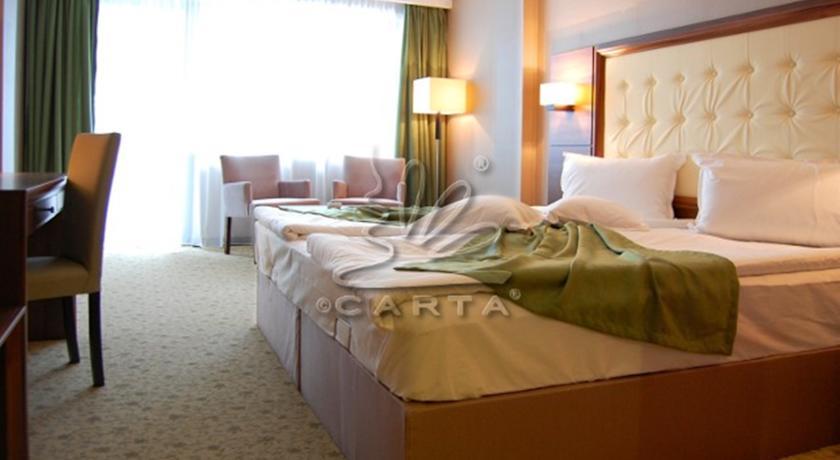 Hotel Hart Timisul de Sus 3