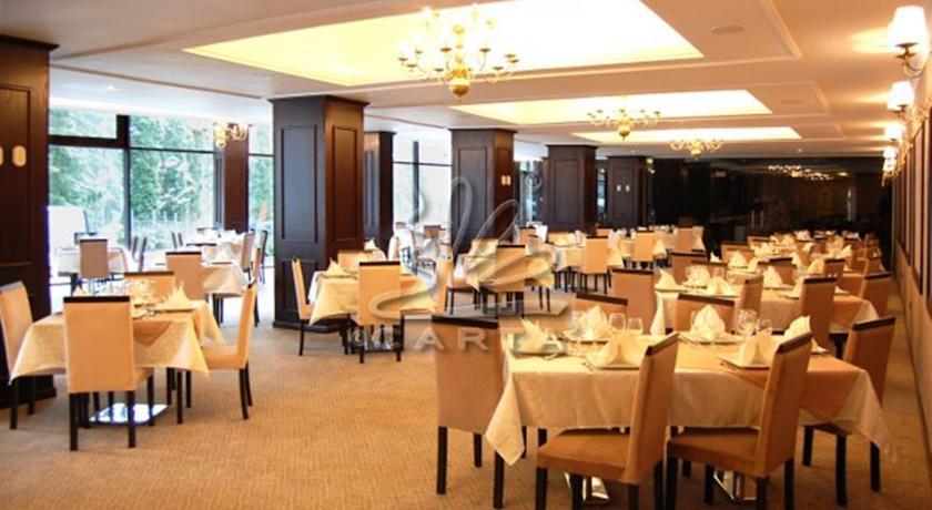 Hotel Hart Timisul de Sus 4