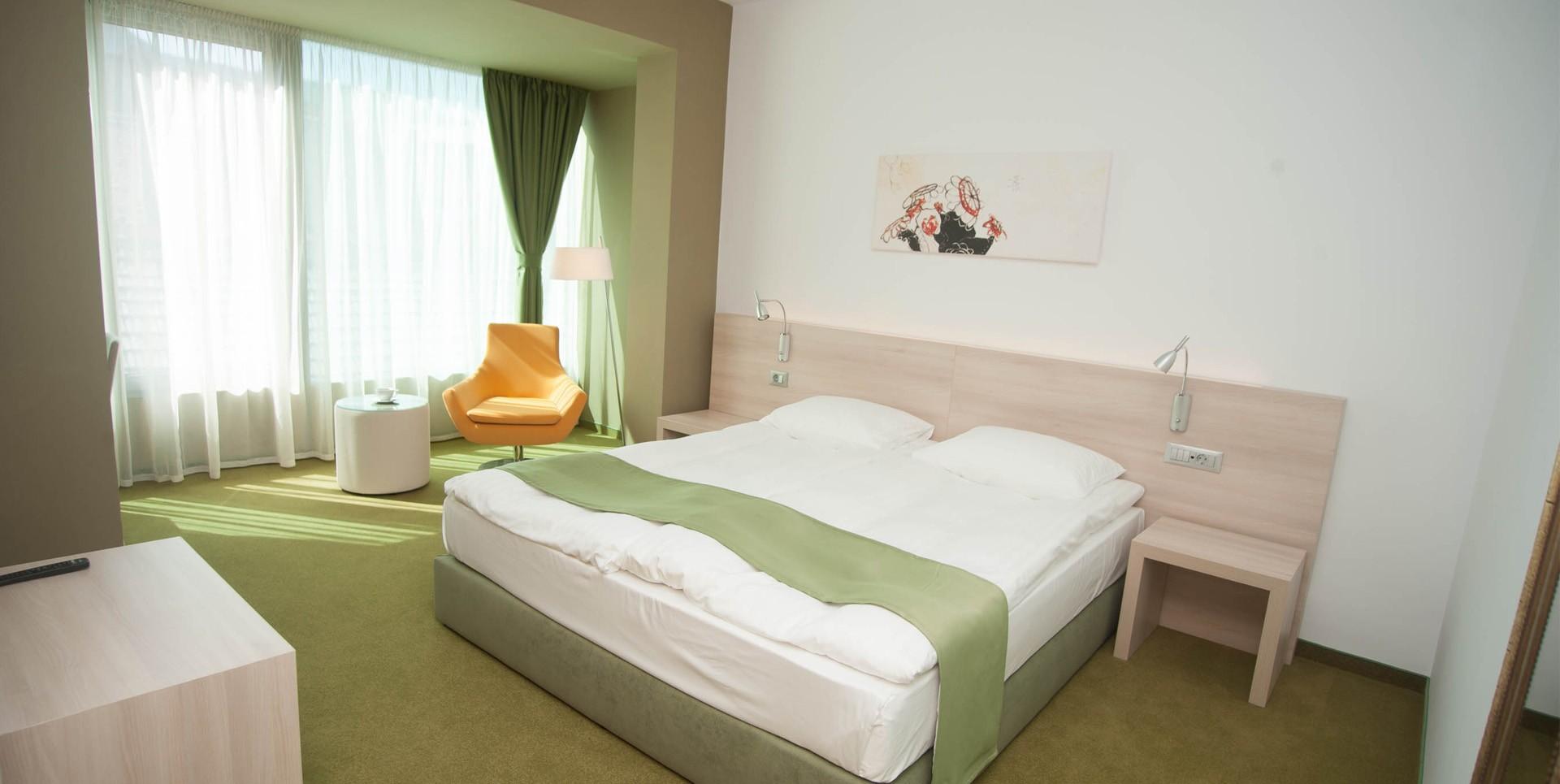 Hotel Armatti Brasov 3