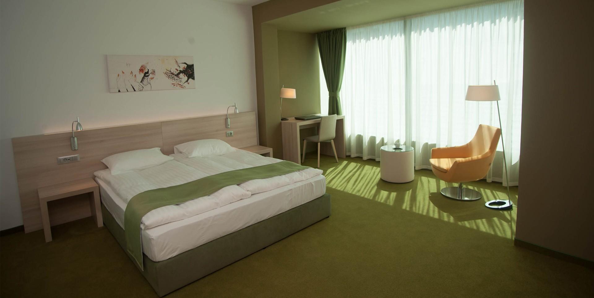 Hotel Armatti Brasov 4