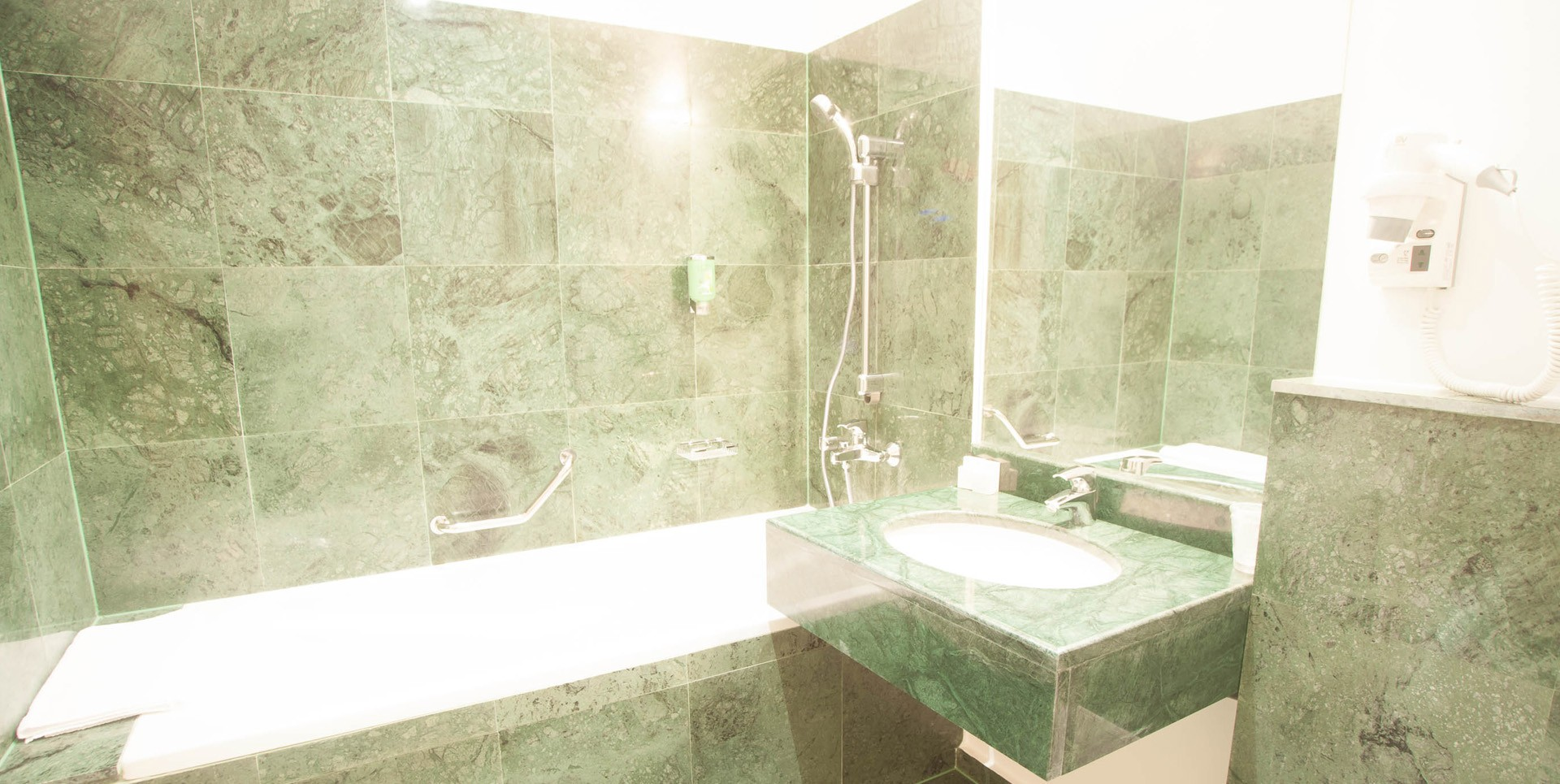 Hotel Armatti Brasov 5