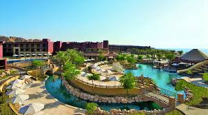 Hotel MOVENPICK RESORT & RESIDENCES 5* Aqaba