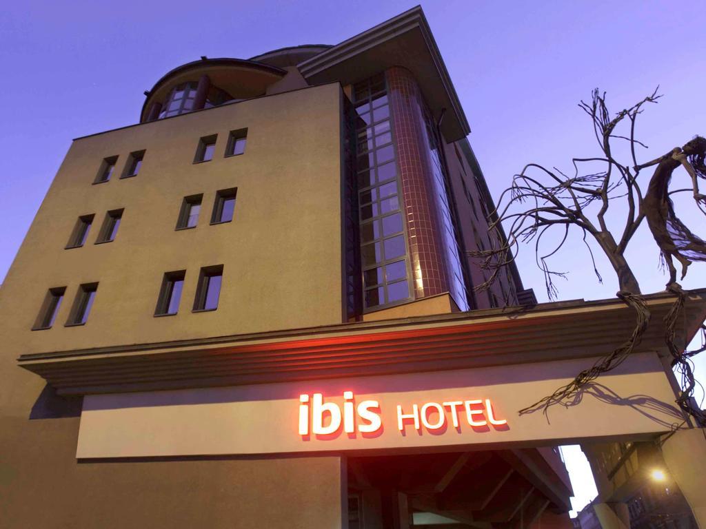 Hotel Ibis Budapest Heroes Square Budapesta 2