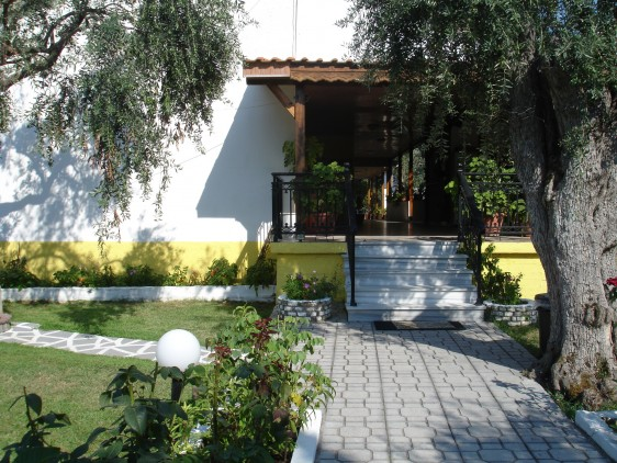 Vila Alexandra Thassos 2