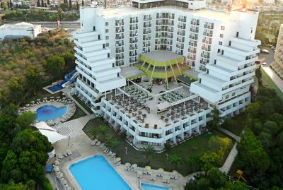 Hotel Vista HILL Kusadasi 2