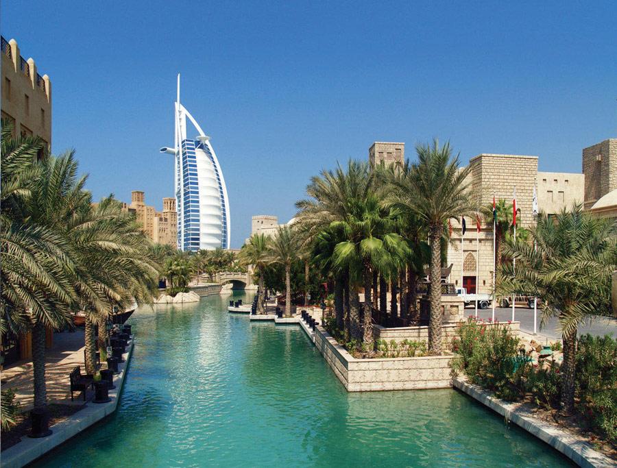 Hotel Hotel Nenominalizat Dubai 1