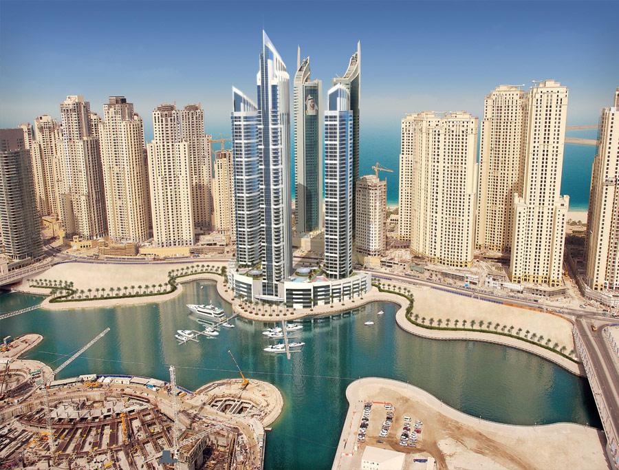Hotel Hotel Nenominalizat Dubai 2