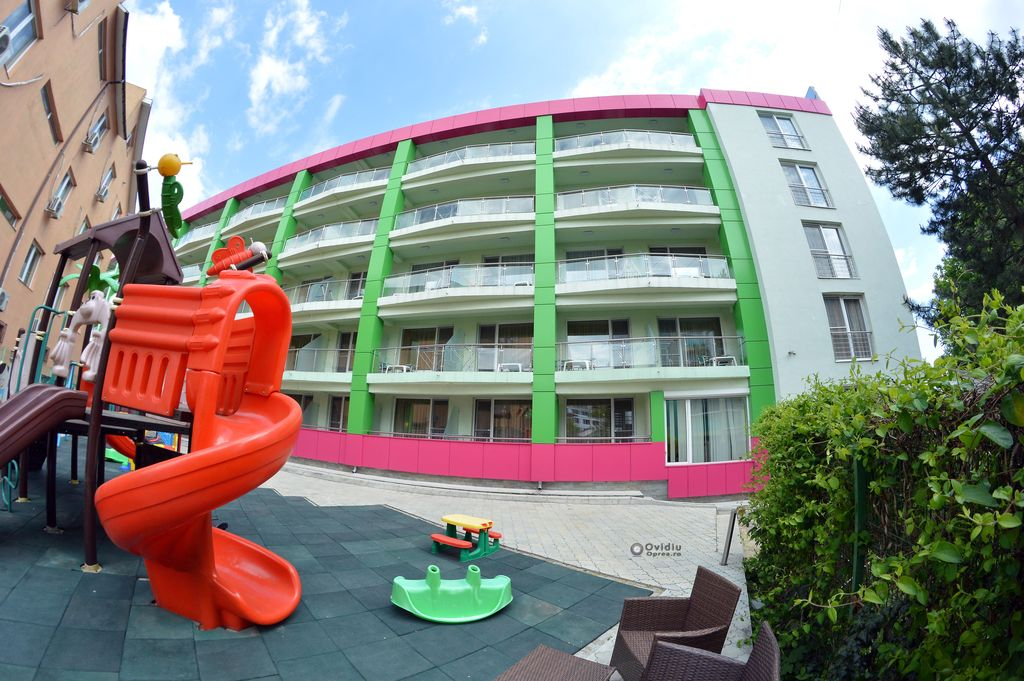Hotel Fortuna Eforie Nord 1
