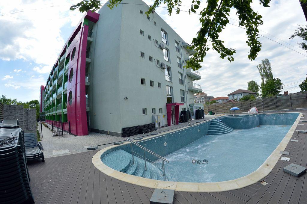 Hotel Fortuna Eforie Nord 2
