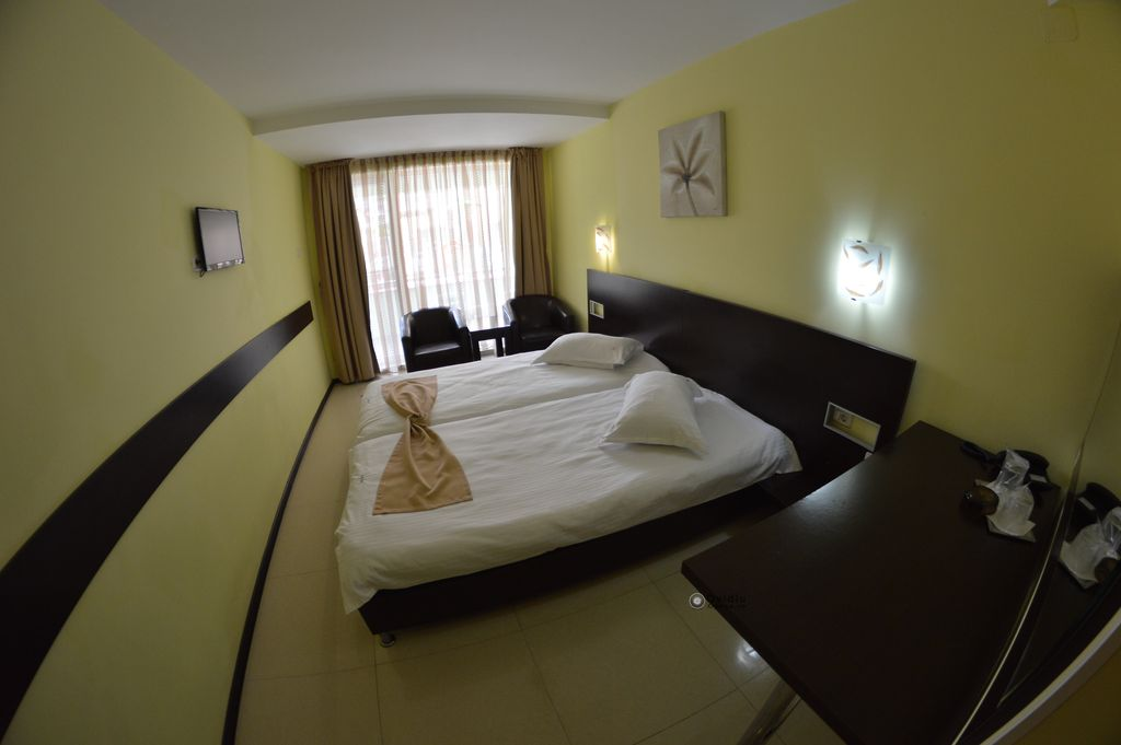 Hotel Fortuna Eforie Nord 5
