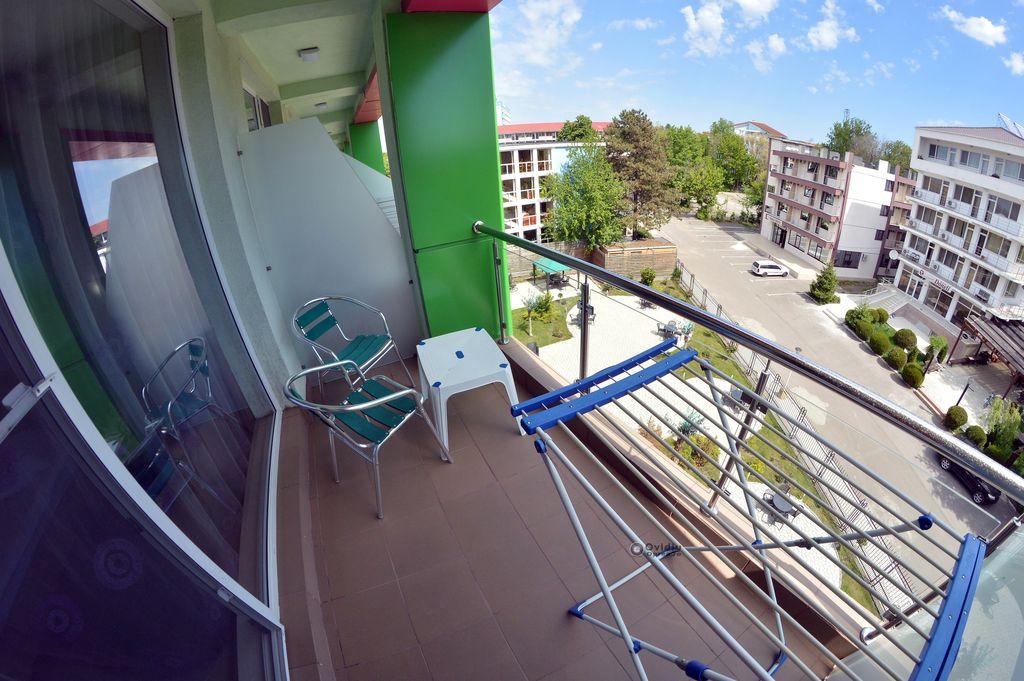 Hotel Fortuna Eforie Nord 7