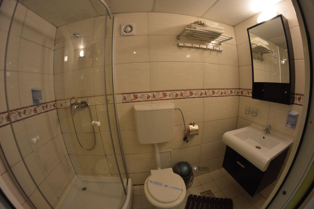 Hotel Fortuna Eforie Nord 8