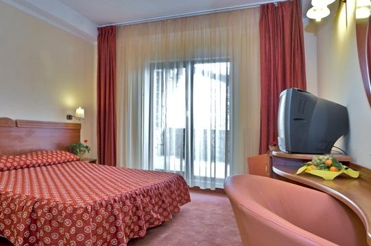 Hotel Rozmarin Predeal 2