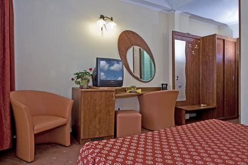 Hotel Rozmarin Predeal 3