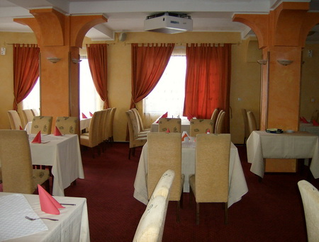 Hotel Rozmarin Predeal 6