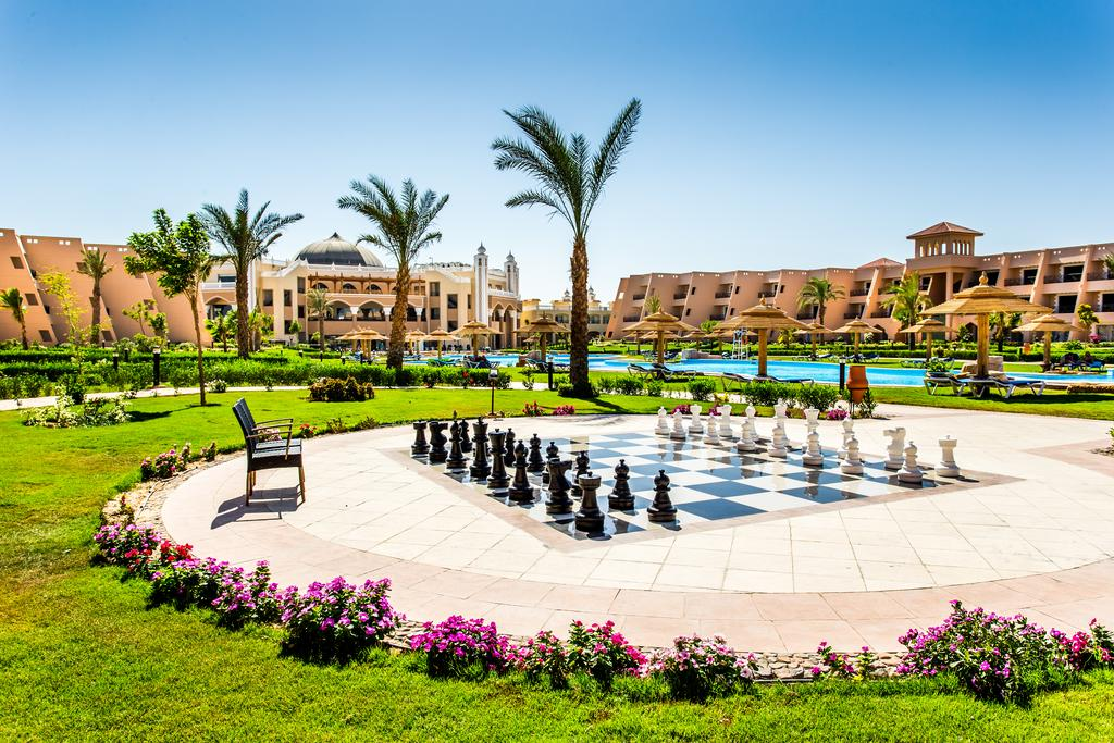 Hotel Jasmine Palace Hurghada 6