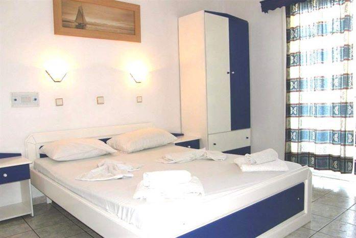 Hotel Rachoni Bay Resort Skala Rachoni 2