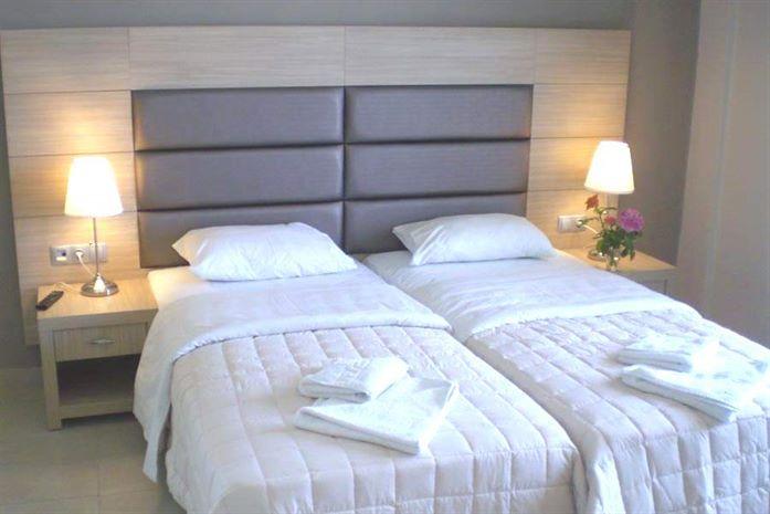 Hotel Rachoni Bay Resort Skala Rachoni 3